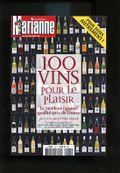 Marianne 100 vins pour le plaisir