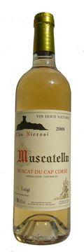 Muscat du Cap Corse Muscatella