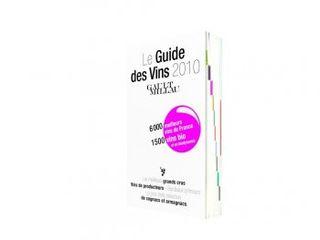 Guide vin gault millau 2010