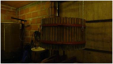 Pressoir