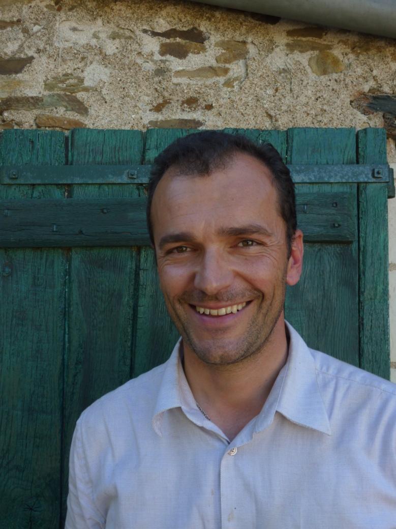 Eric Morgat
